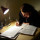 Ventajas y desventajas de estudiar de noche