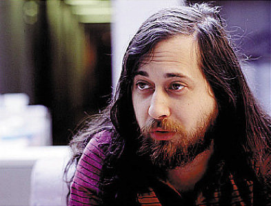richard stallman rms