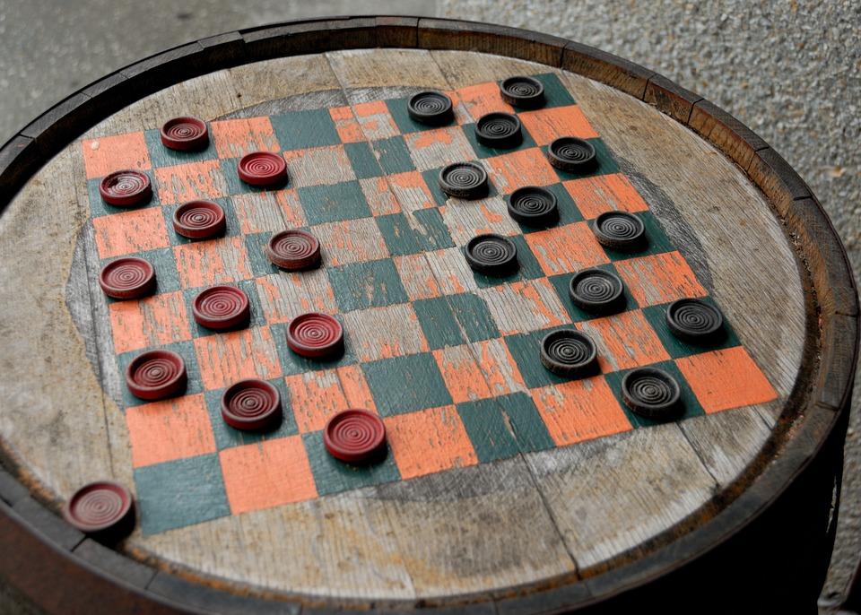 juegos de mesa damas