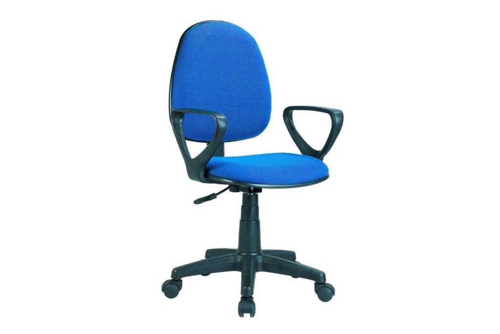 silla respaldo apoya brazos ergonomica
