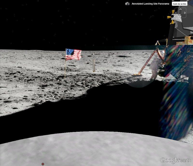 foto superficie de la luna explorar la luna