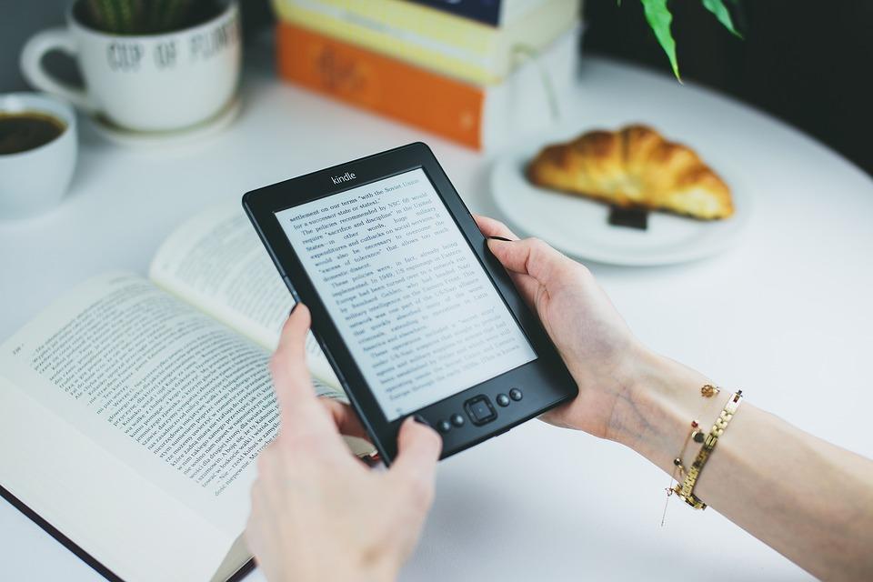 ventajas y desventajas de los ebooks