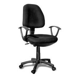 silla-respaldo ambiente de estudio