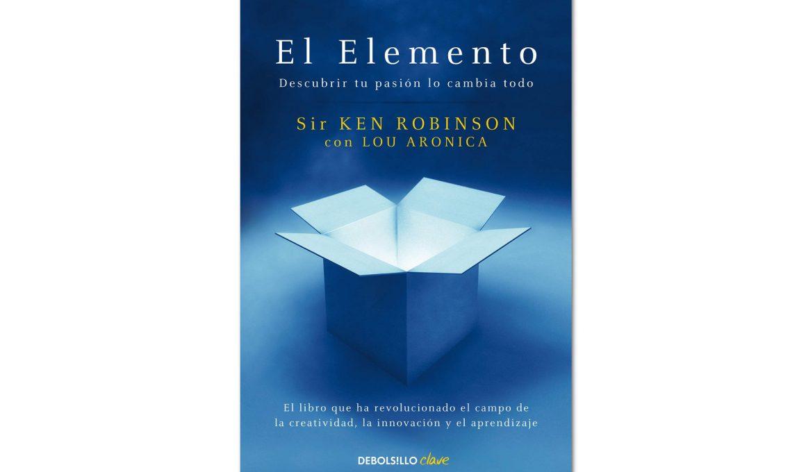 el elemento libro