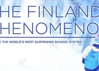 el fenómeno finlandés