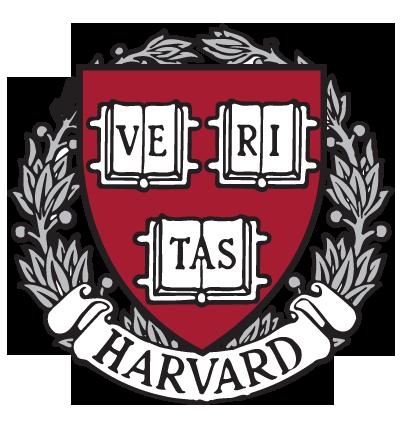 harvard shield mejores universidades de Estados Unidos