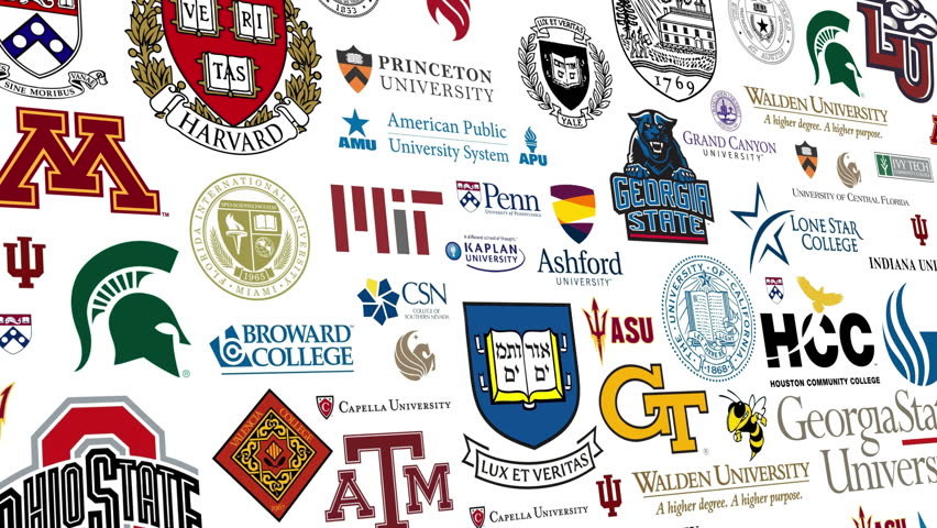 universidades de estados unidos