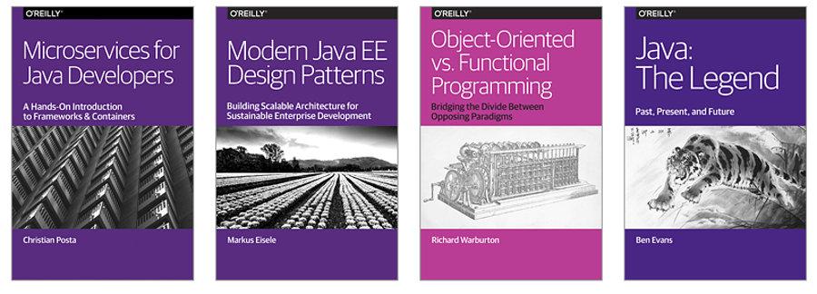 libros gratis de O'Reilly programación software