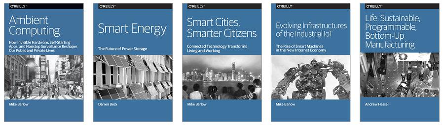 libros gratis de O'Reilly Hardware e IoT