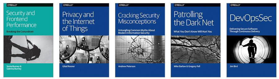 libros gratis de o'reilly seguridad informática