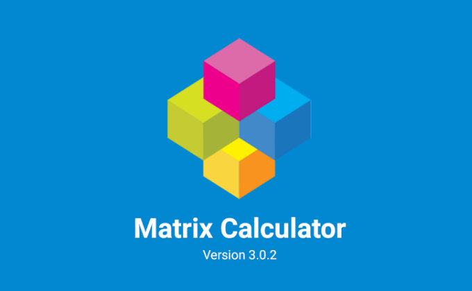calculadoras de matrices softminds android