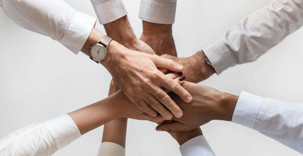 mejores cualidades de los profesionales más requeridos - trabajar en equipo