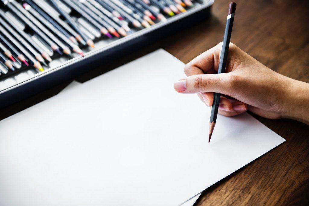 Lápices Para Dibujo Artístico Y Técnico Tipos Y Características