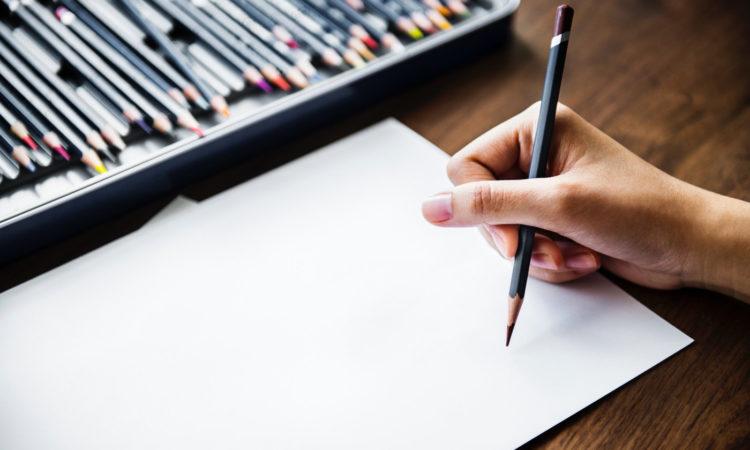 Lápices para dibujo artístico y técnico: tipos y características