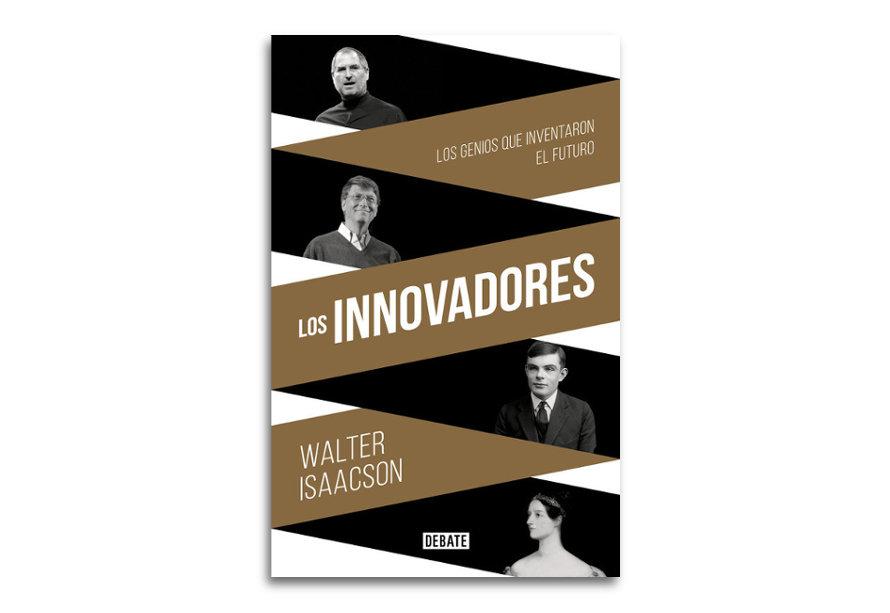 los innovadores walter isaacson