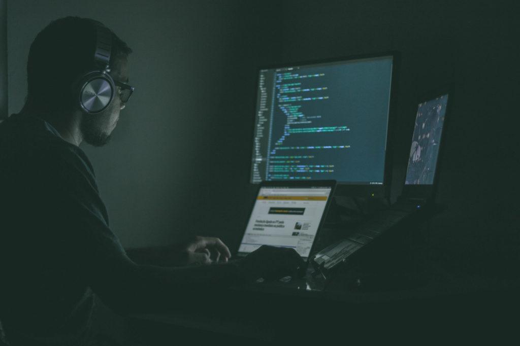 lenguaje de programación programador