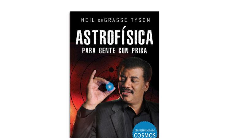 astrofísica para gente con prisa