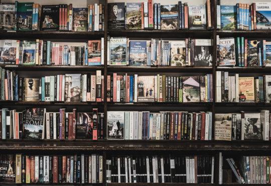 biblioteca de clásicos