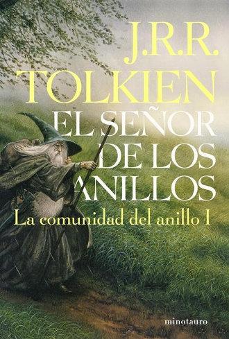 libros fantásticos literatura fantástica el señor de los anillos tolkien