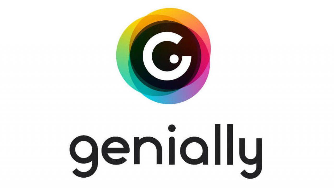 ❇️ Crea asombrosas presentaciones y explicaciones gráficas con Genially
