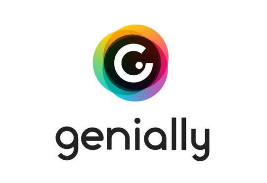 genially