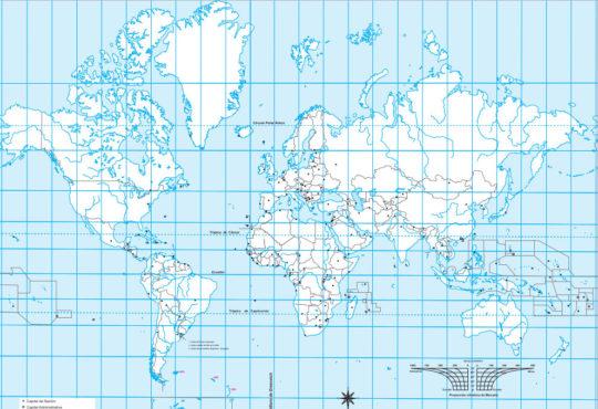 mapas escolares gratuitos