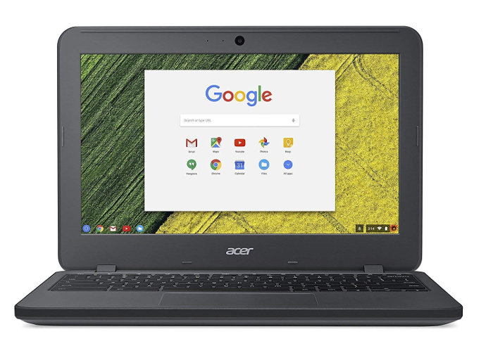Acer Chromebook11 N7 C731