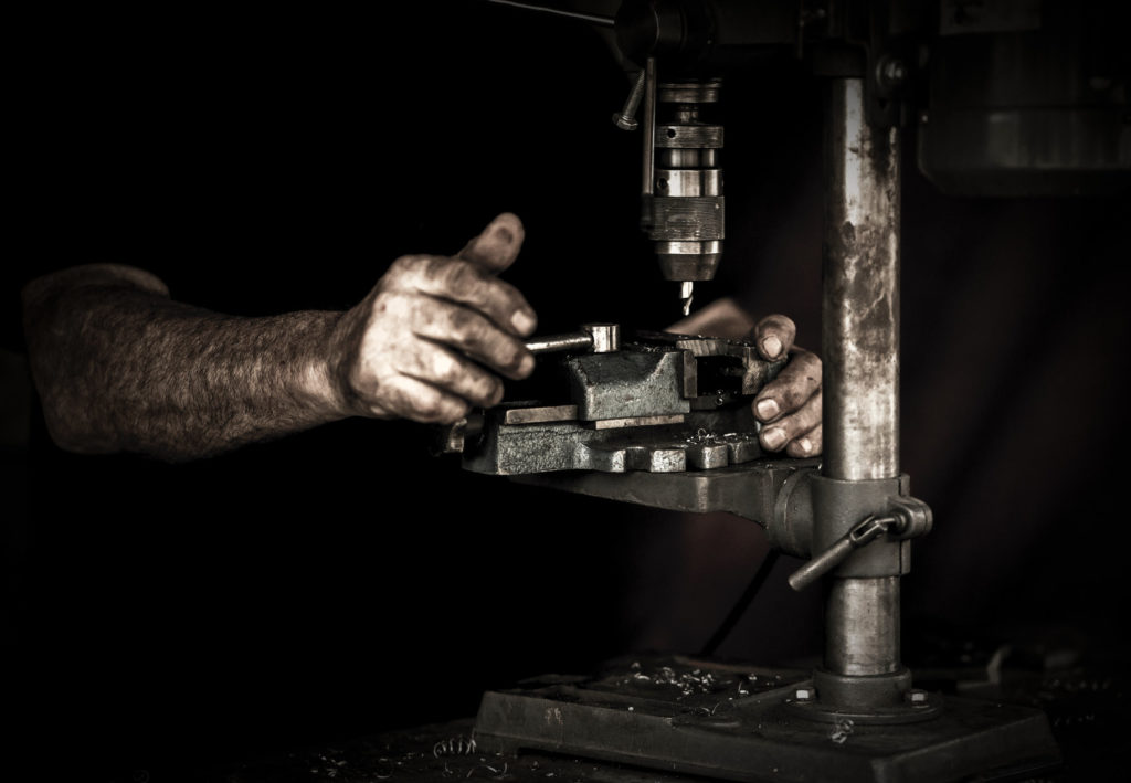 máquinas colegio industrial