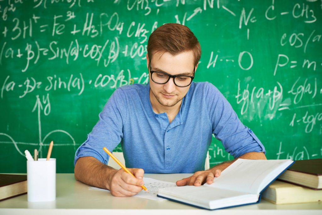 clases de álgebra