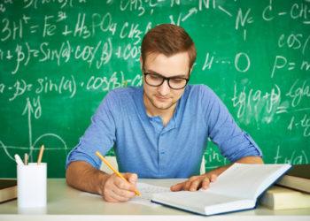 estudiante matemática