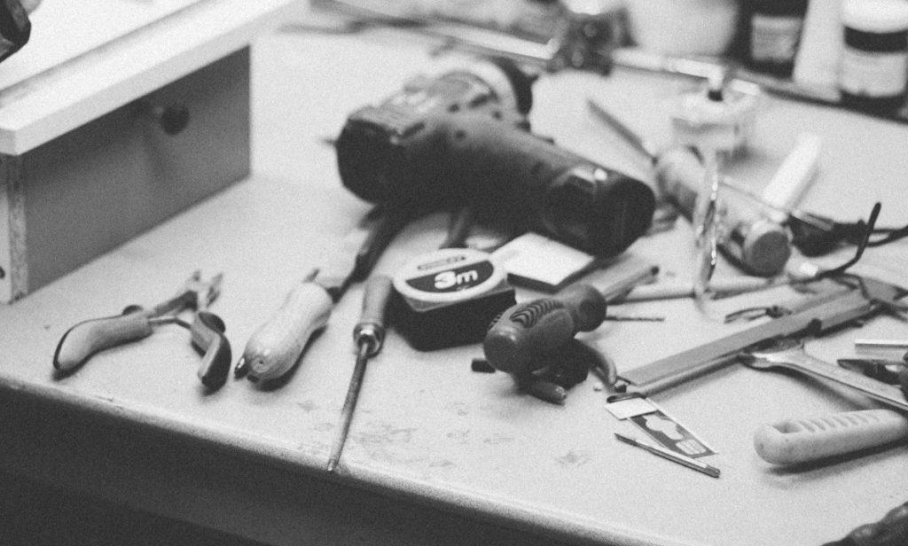 colegio industrial herramientas