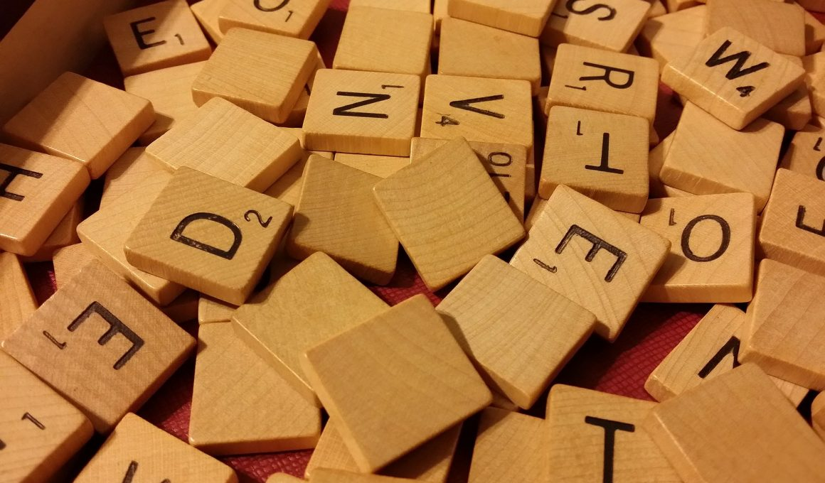 juegos de formar palabras