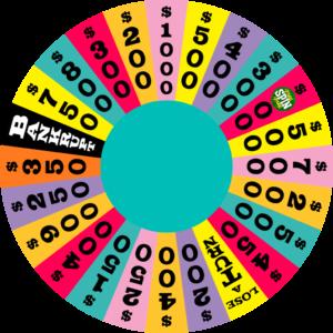 programar rueda de la fortuna en scratch