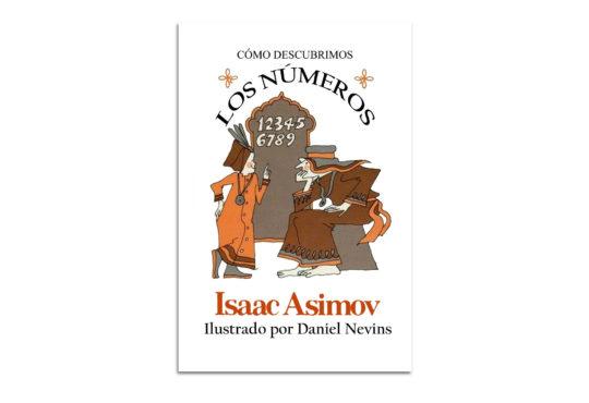 cómo descubrimos los números isaac asimov