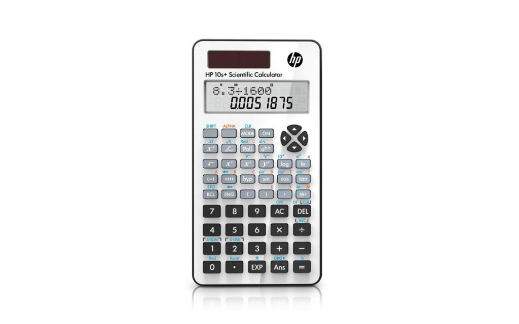 mejores calculadoras cientificas para estudiantes