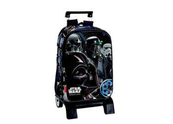 mochila de star wars rogue one