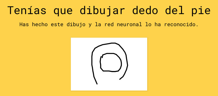 red neuronal google dibujar