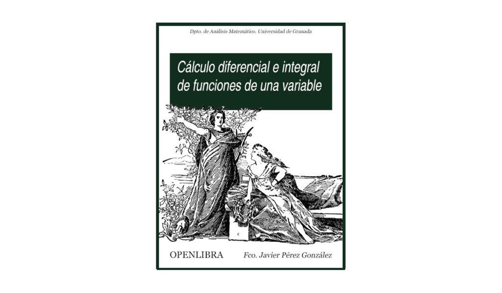 libros gratuitos de matemática universidad facultad análisis matemático cálculo diferencial integral