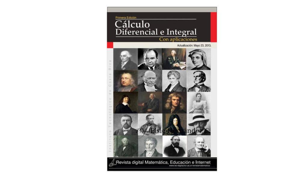 libros gratuitos de matematica universidad facultad análisis matemático gratis cálculo diferencial