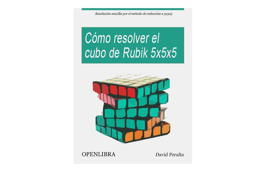 Solucion Cubo Rubik Epub