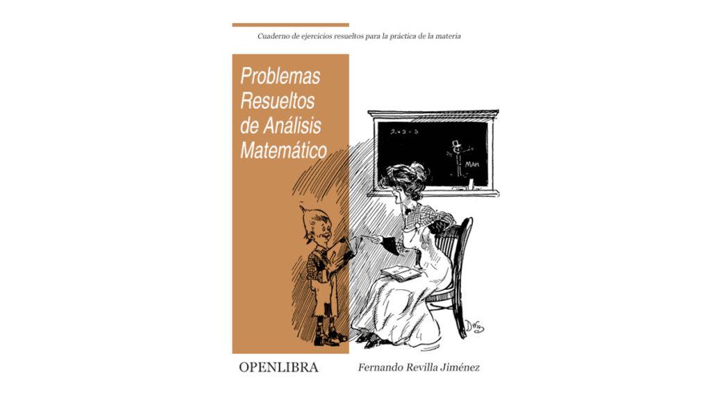 libros gratuitos de matematica para la universidad problemas resueltos de análisis matemático