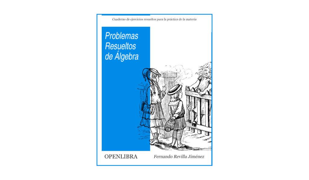 libros gratuitos de matemática universidad facultad álgebra