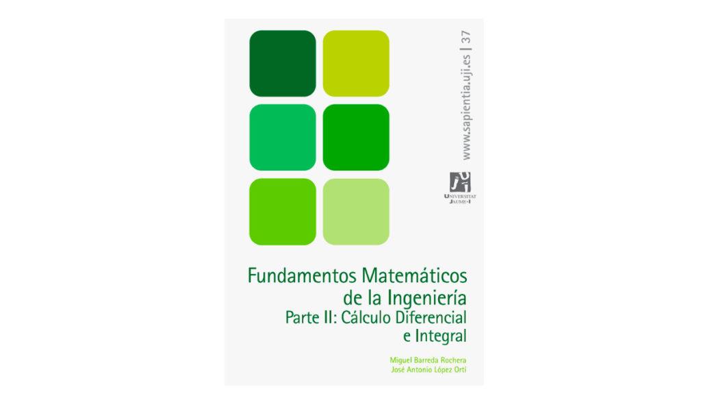 libros gratuitos de matematica facultad ingeniería calculo diferencial análisis matemático