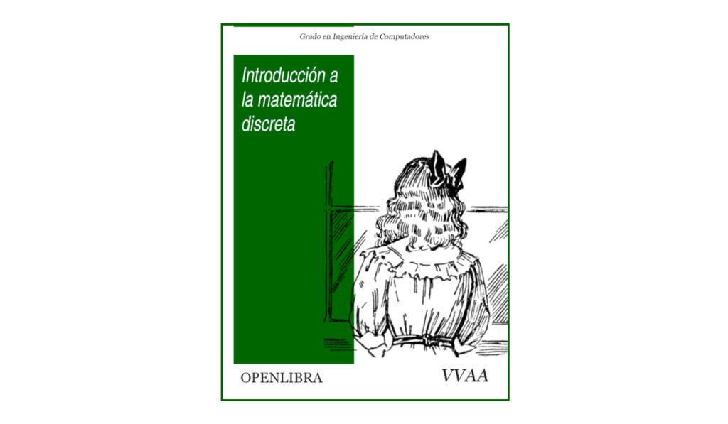 libros gratuitos de matemática universidad discreta