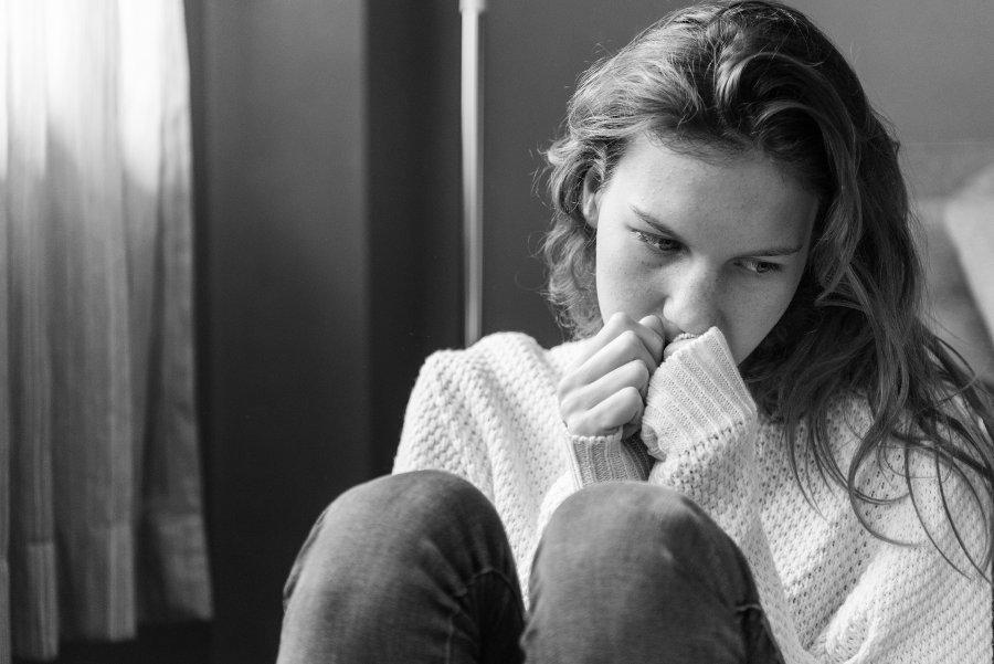 No sé qué estudiar depresión