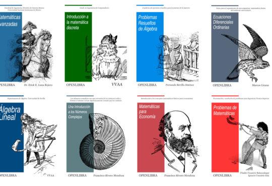 libros gratuitos de matemática para la universidad