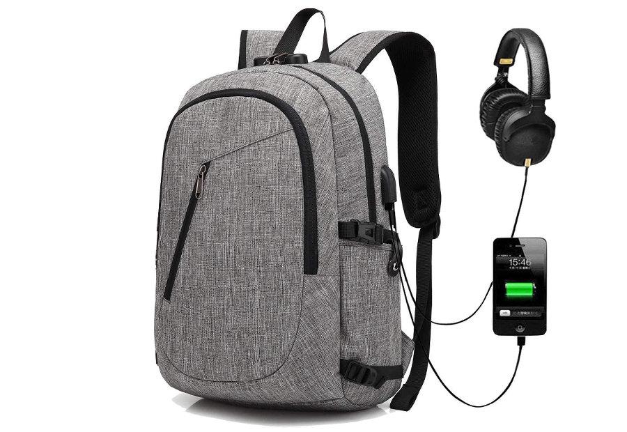 mochilas para universitarios MochilaXQXA