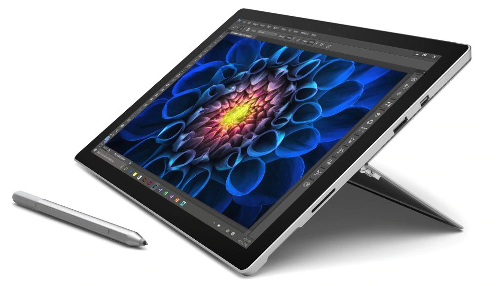 surface pro tablet con windows