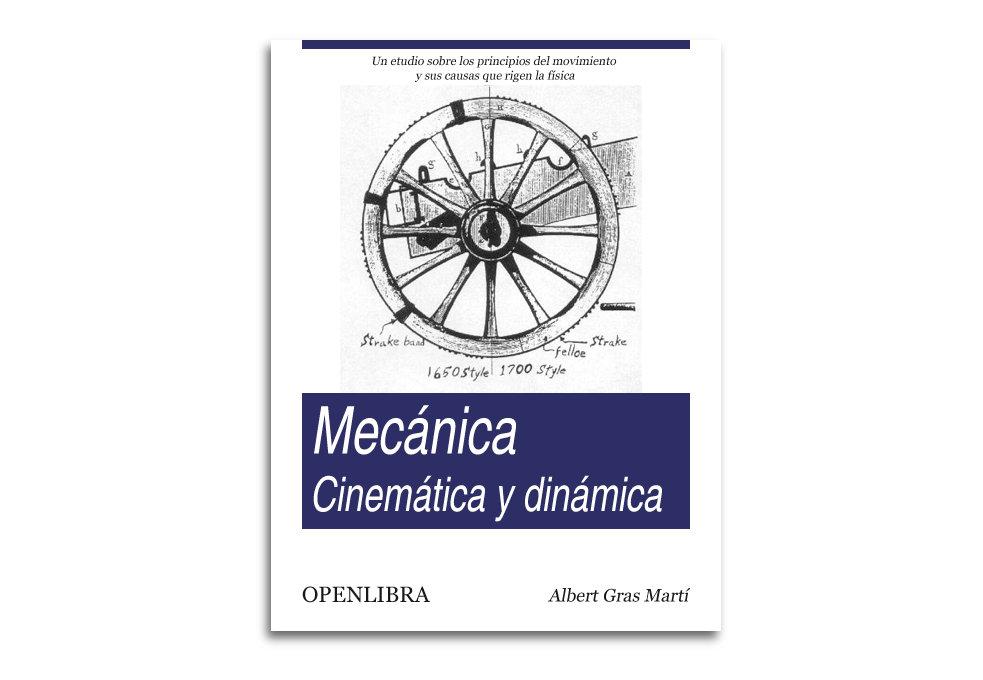 libros gratuitos de física mecánica cinemática y dinámica