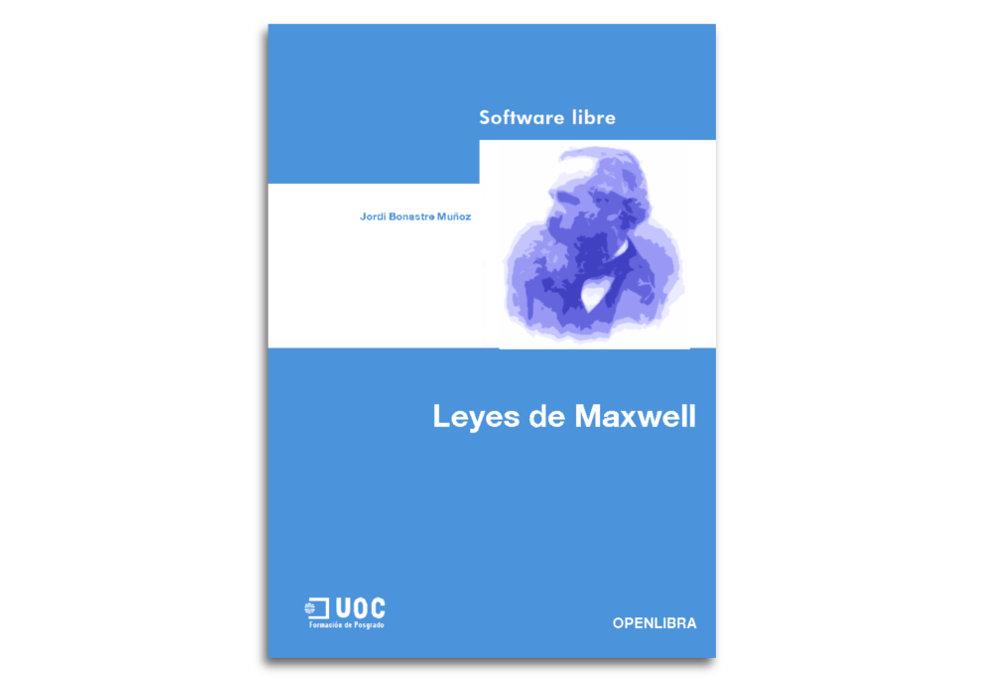 leyes de maxwell libros gratuitos de física para descargar